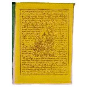 Gebetsfahnen Dukar (25 Blatt) 850 cm P
