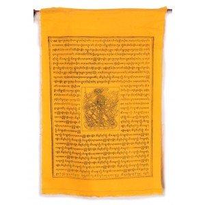 Gebetsfahnen Mikha-Dhadok  (25 Blatt) 850 cm M