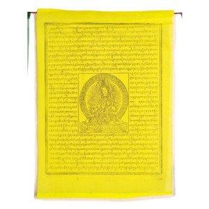 Gebetsfahnen mixed (25 Blatt) 850 cm P