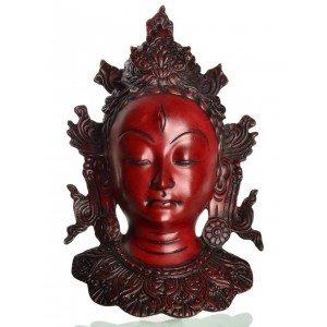 Tara Maske 29 cm Resin