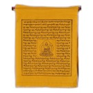 Gebetsfahnen Shakyamuni (25 Blatt) 650 cm M