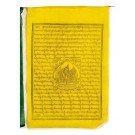 Gebetsfahnen Manjushri (25 Blatt) 850 cm P