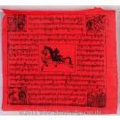 Gebetsfahnen (25 Blatt) 475 cm Baumwolle