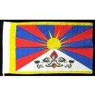 Tibet Fahne