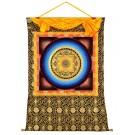 Thangka Mandala 121 x 152 cm