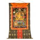 Thangka Manjushri 97 x 130 cm